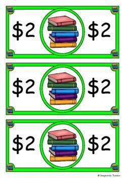 FREE Classroom Cash