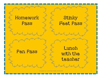 FREE Classroom Coupons