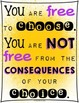 FREE Classroom Posters For Every Teacher