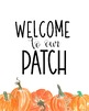 FREE Classroom Posters - Fun Fall & Halloween Quotes (Watercolor)