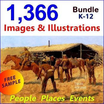 "FREE - Clip Art & Posters: 1,366 Images & Illustrations | ""Washington"""
