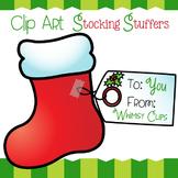 Stocking Stuffers Free Clip Art
