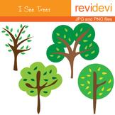 FREE Clip art - Tree clipart