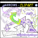 FREE Clipart - Arrows