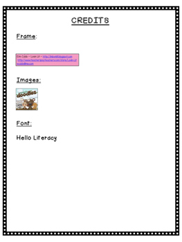 FREE Close Reading Chart - Marking Up the Text