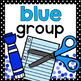 FREE Color Group Labels