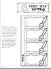 Writing Interactive Printable