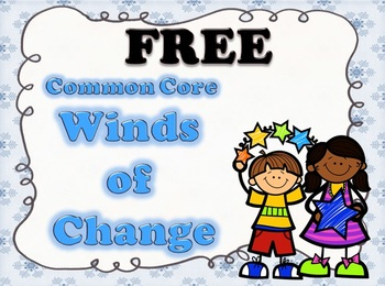 Winds of Change Lesson FREE