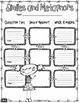 FREE Common Core Reading Graphic Organizers