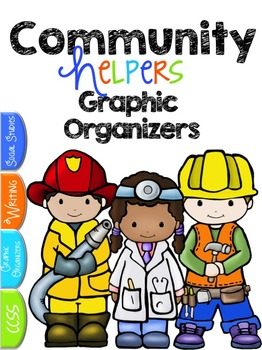 Community Helpers Free