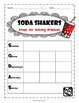 FREE Conflict Resolution Posters &  Graphic Organizer - SODAS