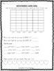 {FREE} Conversation Hearts Math Printables
