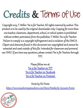 (FREE) Cornell Notes and Double Entry Notes