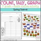 Count, Tally, Graph! - Spring