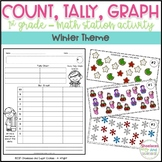 Count, Tally, Graph! - Winter