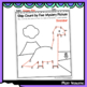 Skip Counting Worksheets, Count to 100 by 5's