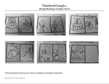 FREE: Create Your Own Graphic Novel!