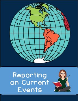 FREE Current Event Articles: Foreign Language, Social Studies *recently updated!