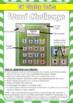 FREE DIY Display Series Boggle Board