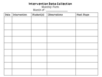 FREE Data Tracking Toolkit