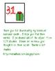 FREE December Calendar Cards
