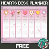 Desk Calendar - FREE Desktop Calendar