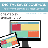 FREE Digital Daily Journal | Distance Learning