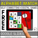 FREE Digital Game - Alphabet | Digital Literacy Centers |