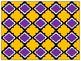 FREE Digital Paper - Purple & Gold Moroccan