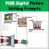 FREE Digital Picture Writing Prompts