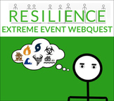 FREE Disaster Webquest
