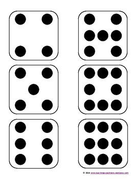 FREE* Domino Math flash cards and companion worksheets