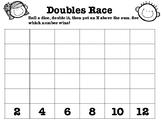 FREE Doubles Race