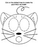 FREE Downloadable Cat Themed Activities