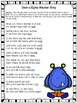 FREE Draw a Rhyme Activity