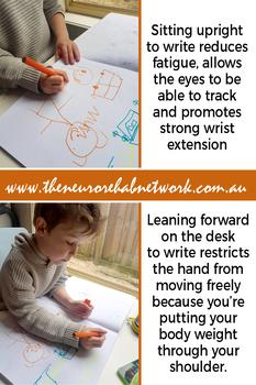 Handwriting Without Stress Fine Motor Skills Development Strategies Ebook