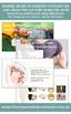 FREE E-Book Sensory Integration Therapy Ideas Sneak Peak
