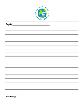 FREE EARTH DAY CHALLENGE ACTIVITY