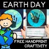 FREE EARTH DAY CRAFTIVITY!!