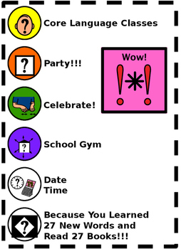 """FREE: EDITABLE """"Year of Core"""" Party Invitation"""