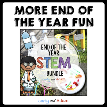 FREE End of the Year Balloon Countdown!