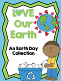 FREE Earth Day Unit