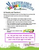 FREE Easter Egg Coloring Contest | Holiday Classroom Game | Fun for All Ages!