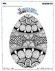 FREE Easter Egg Coloring Contest | Holiday Classroom Game