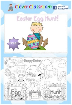 Easter FREE