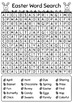 FREE Easter Word Find Activity