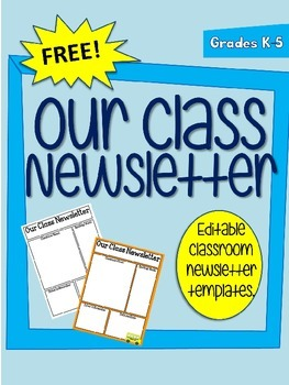 original-2050623-1 Free Editable Teacher Subjects Newsletter Templates on april preschool, for preschool, for elementary, preschool december,