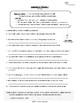 FREE - Editing Skills | Quotations (Grades 3-7) Printable Worksheet