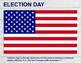 FREE - Election Day Poster (K-12)
