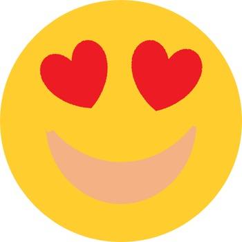 emoji clipart teaching commercial